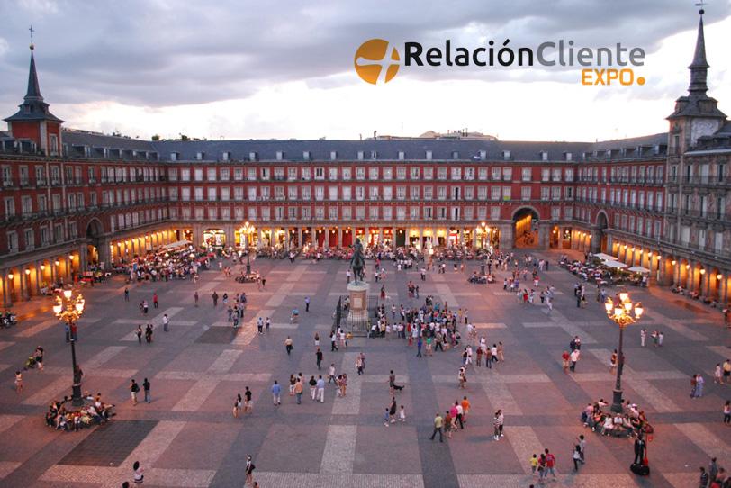 EXPO Relación Cliente 2017 Madrid - Eventos - Dialoga Group