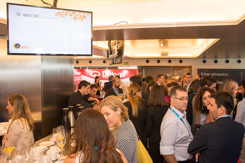 EXPO Relación Cliente Madrid (5) 2017 - Eventos - Dialoga