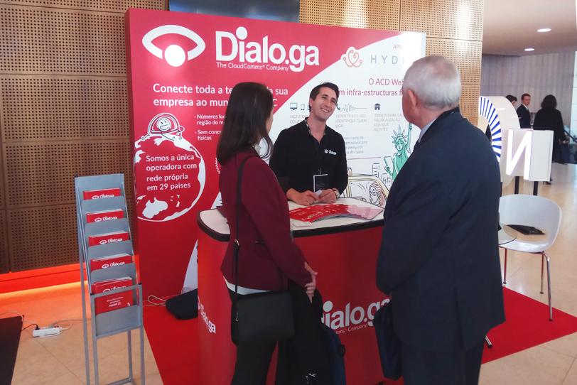 Global Contact Center Lisboa 2017 (5) - Eventos - Dialoga