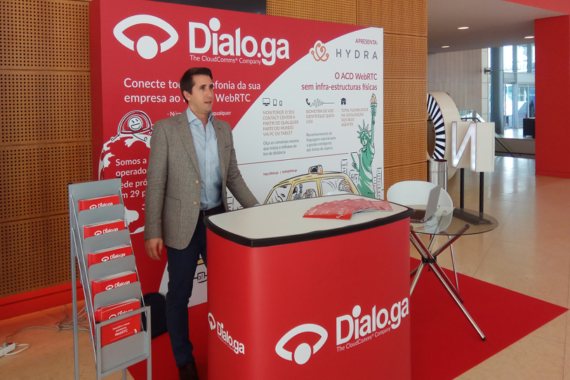 Global Contact Center Portugal 2017 (1) - Events - Dialoga