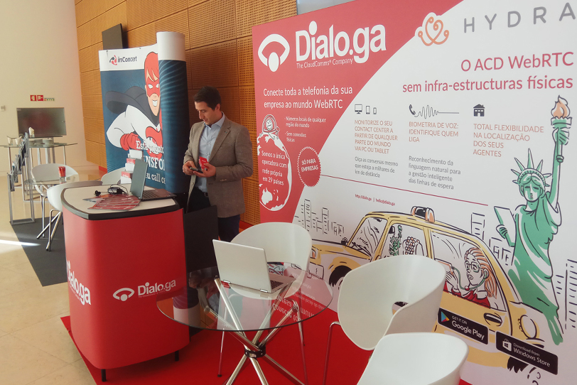 Global Contact Center Portugal 2017 (2) - Events - Dialoga