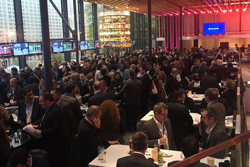 ITW Chicago 2016 - Eventos - Dialoga Group - 2