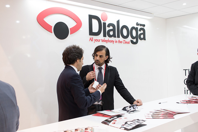 Mobile World Congress Barcelona 2016 - Eventos - Dialoga Group - 20