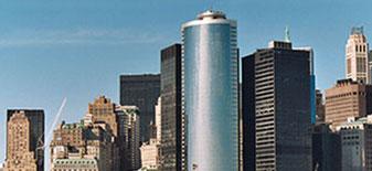 Oficina de Dialoga Group en New York