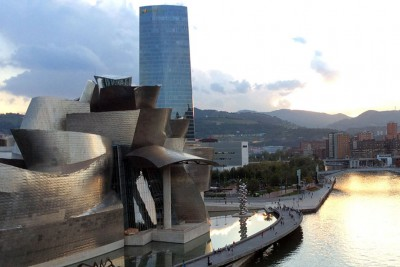 Odyssey Bilbao 2016 - Eventos - Dialoga Group - 1