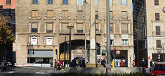 Dialoga office in Majorca
