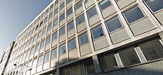 Dialoga office in Paris