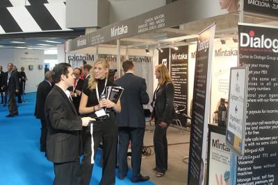 Call Center & Customer Mgmt. Birmingham 2010-03- Veranstaltungen - Dialoga
