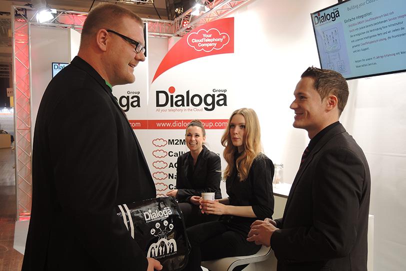 CCW Berlin 2013-10- Veranstaltungen - Dialoga