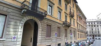 Dialoga Büro in Mailand