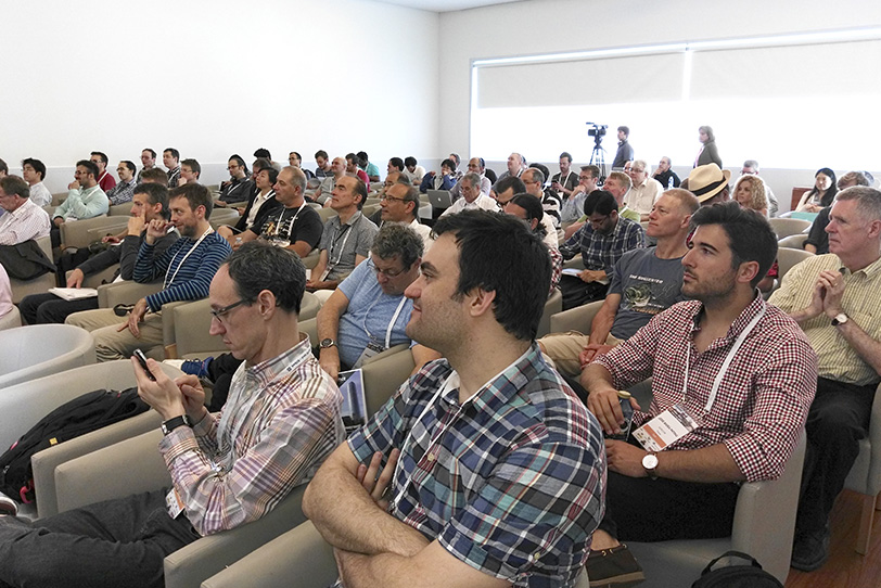 Odyssey Bilbao 2016-05- Veranstaltungen - Dialoga
