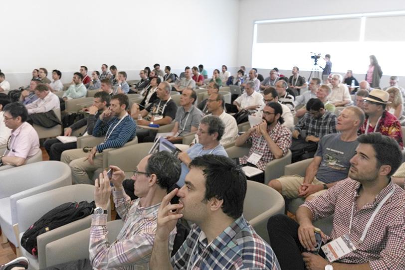Odyssey Bilbao 2016-07- Veranstaltungen - Dialoga