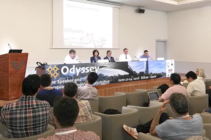 Odyssey Bilbao 2016-08- Veranstaltungen - Dialoga