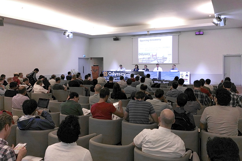 Odyssey Bilbao 2016-10- Veranstaltungen - Dialoga