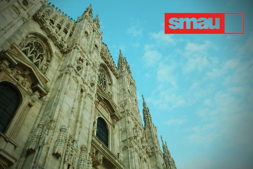 SMAU Milan 2017 - Eventos - Dialoga Group