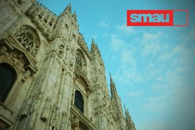 SMAU Milan 2017 - Veranstaltungen - Dialoga