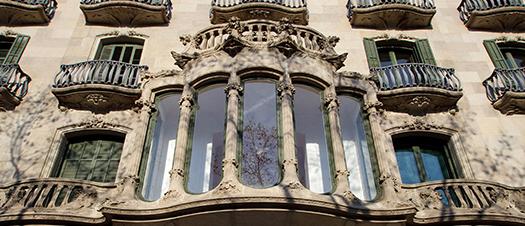 Ufficio Dialoga in Barcelona
