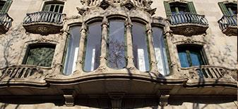 Bureau Dialoga á Barcelone