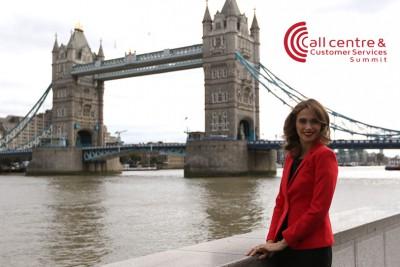 Call Center & Customer Services Summit Londres 2017 - Événements - Dialoga