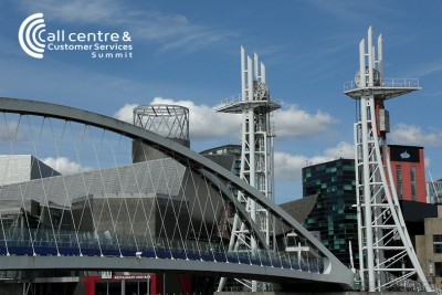 Call Center & Customer Services Summit Manchester 2017 - Événements - Dialoga