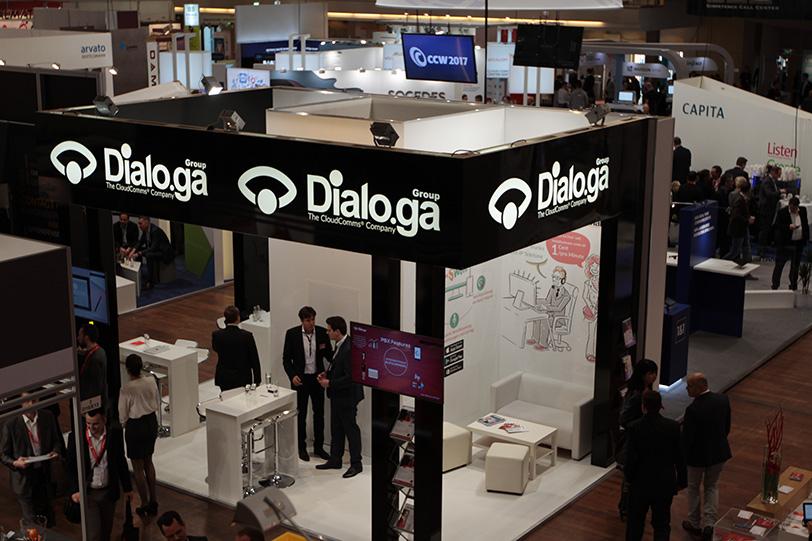 CCW Berlin 2017 - Veranstaltungen - Dialoga - 1