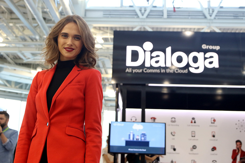 Customer Contact Expo Londres-25 2016 - Événements - Dialoga