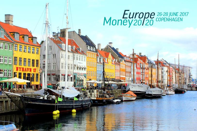 Europe Money 2020 Copenhague 2017 - Eventos - Dialoga