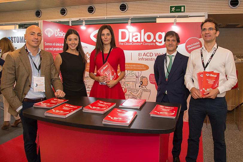 EXPO RC Madrid (1) 2017 - Événements - Dialoga