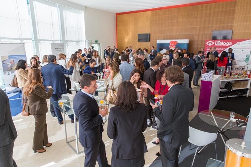 Global Contact Center 2017 Lisbona (7) - Eventi - Dialoga