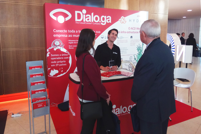 Global Contact Center 2017 Lisbonne (5) - Événements - Dialoga