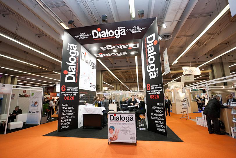IP Convergence Parigi-1 2010 - Eventi - Dialoga