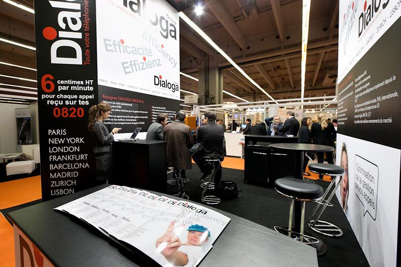 IP Convergence Parigi-10 2010 - Eventi - Dialoga