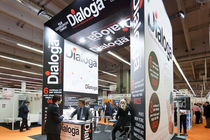 IP Convergence Parigi-3 2010 - Eventi - Dialoga