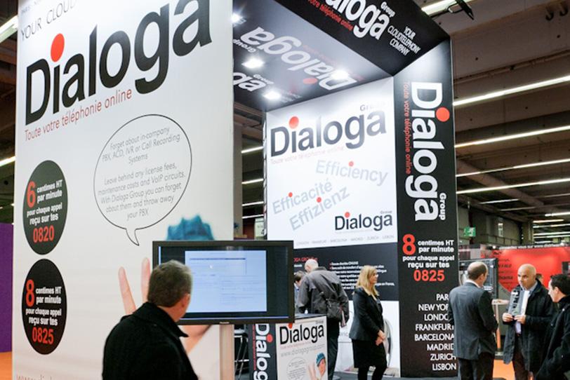 IP Convergence Parigi-8 2010 - Eventi - Dialoga