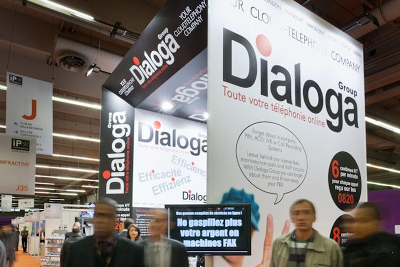 IP Convergence Parigi-9 2010 - Eventi - Dialoga