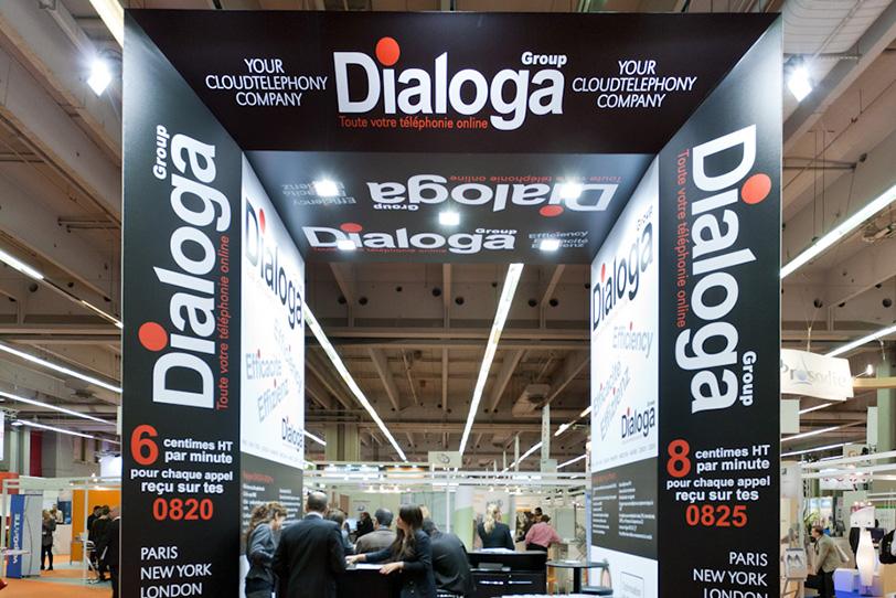 IP Convergence Paris-12 2010 - Événements - Dialoga