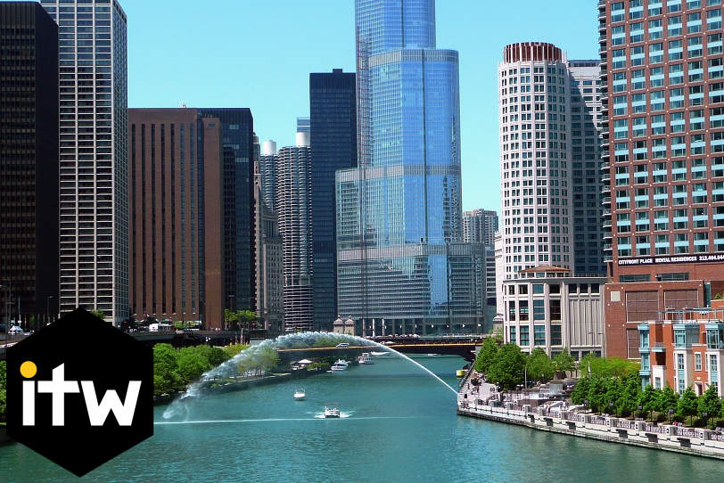 ITW Chicago 2017 | Eventi | Dialoga