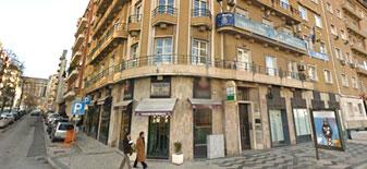 Bureau Dialoga á Lisbonne