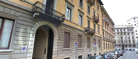 Ufficio Dialoga in Milan
