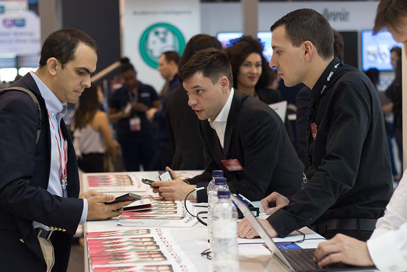 Mobile World Congress Barcellona-16 2016 - Eventi - Dialoga