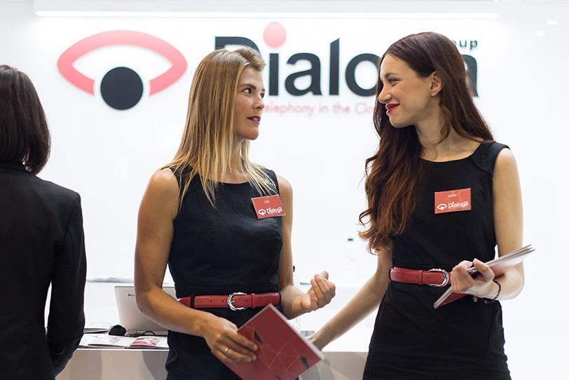 Mobile World Congress Barcellona-4 2016 - Eventi - Dialoga