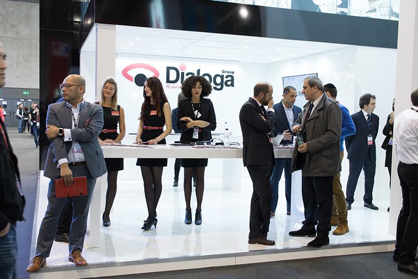 Mobile World Congress Barcellona-8 2016 - Eventi - Dialoga