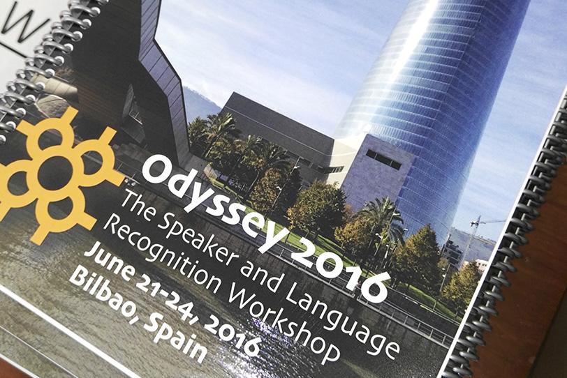 Odyssey Bilbao-2 2016 - Événements - Dialoga