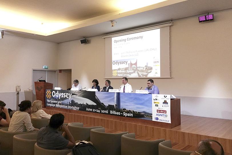 Odyssey Bilbao-9 2016 - Événements - Dialoga