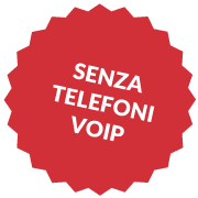 Senza telefoni VoIP - Sword - Dialoga