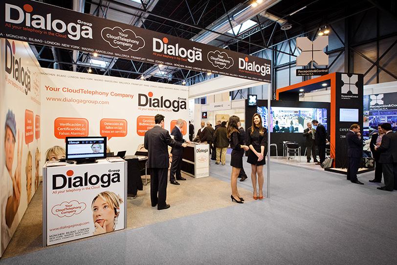 SICUR Madrid-1 2012 - Eventi - Dialoga