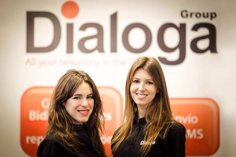 SICUR Madrid-2 2012 - Eventi - Dialoga