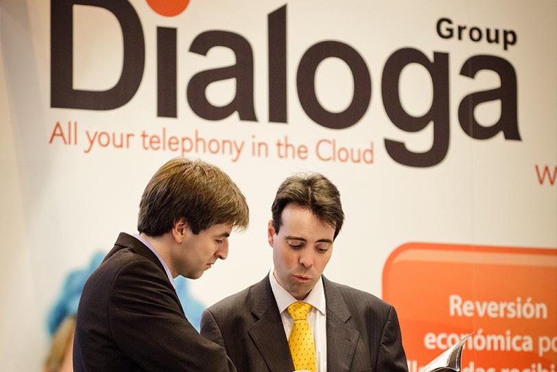 SICUR Madrid-7 2012 - Eventi - Dialoga