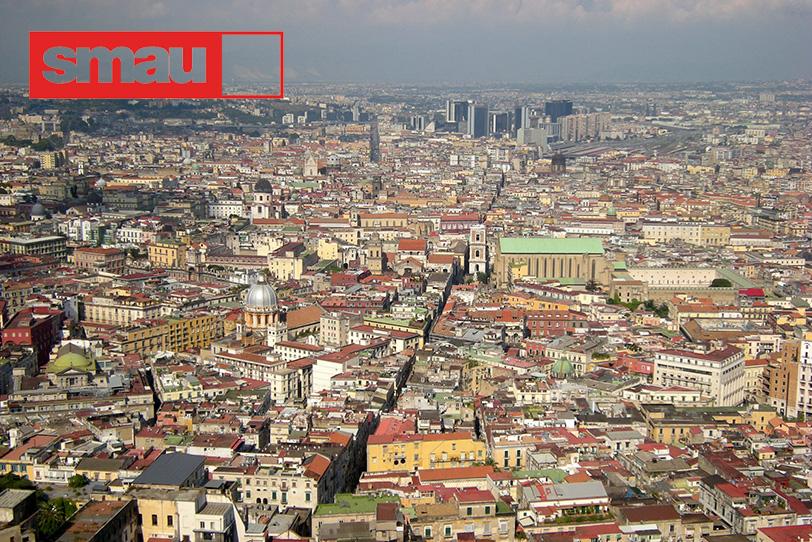 SMAU Naples 2017 - Événements - Dialoga