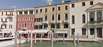 Dialoga Büro in Venedig